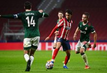 Photo of Combate nulo entre Atlético de Madrid y Lokomotiv de Moscú