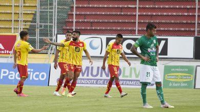Photo of Aucas vence a Orense y se mantiene en zona de Copa Sudamericana