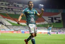 Photo of Ángel Mena Intratable: El Ecuatoriano fue figura determinante al anotar el segundo gol en la clasificación del León a semifinales de la Liga MX