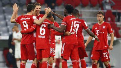 Photo of Los derechos de televisión disparan los ingresos del Bayern Múnich