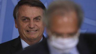 Photo of Bolsonaro alega que hubo fraude en las elecciones de EEUU