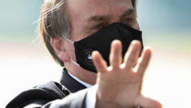Photo of Bolsonaro dijo que no se vacunará contra el Covid-19