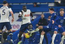 Photo of Tottenham igualó ante Chelsea y alcanzó a Liverpool en la cima