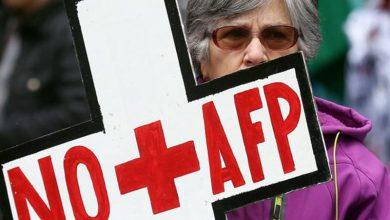 Photo of Chile: Senado aprueba segundo retiro de fondos de pensiones