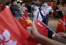 Photo of China sanciona a funcionarios de EE.UU. por injerencia en Hong Kong