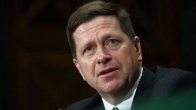Photo of EEUU: Jefe de Comisión de Bolsa dejará el cargo
