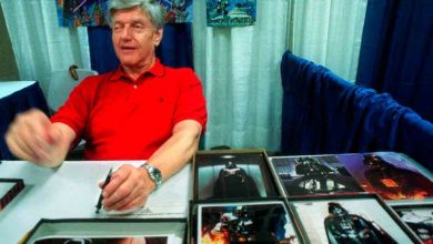 Photo of Muere Dave Prowse, interpretó a Darth Vader en Star Wars