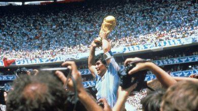 Photo of Diego Maradona tendrá una estatua en el Aeropuerto de Ezeiza