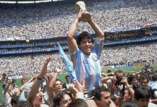 "Photo of ""El más humano de los inmortales"": la despedida del The New York Times a Diego Maradona"