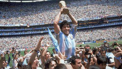 """Photo of """"El más humano de los inmortales"""": la despedida del The New York Times a Diego Maradona"""