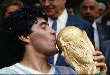 Photo of Diego Maradona pudo jugar México antes de que firme con Boca Juniors