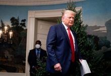 Photo of Trump pierde en Pensilvania otro recurso judicial contra resultado de elecciones