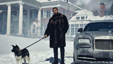 Photo of Drake supera récord de Aretha Franklin y Stevie Wonder en Billboard
