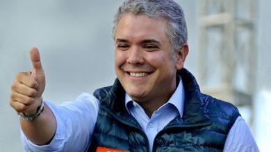 Photo of Iván Duque visitará la frontera con Venezuela el próximo #5Dic