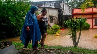 Photo of Depresión tropical Eta deja cuatro muertos en Guatemala