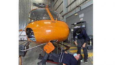 Photo of Ecocopter incorpora un moderno sistema de monitoreo de vuelo