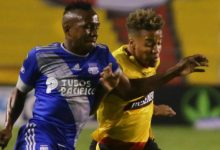 Photo of [DOCUMENTO] Emelec pide a FEF y LigaPro que haya VAR en el Clásico