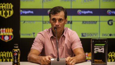 Photo of [VIDEO] Fabián Bustos: Estamos siendo muy competitivos y eso me deja tranquilo