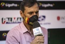 Photo of [VIDEO] Fabián Bustos: Nos faltaron un montón de cosas para ganar el partido