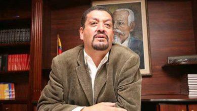 Photo of Fausto Camacho: Al TCE le corresponde definir las candidaturas de Álvaro Noboa y Andrés Arauz