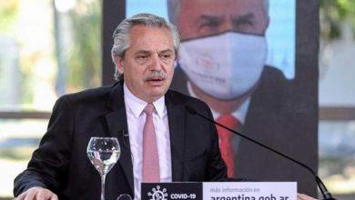 Photo of Alberto Fernández defiende que el aborto «se convierta en ley» en Argentina