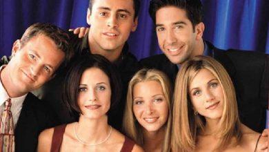 Photo of La reunión de Friends tiene nueva fecha para 2021