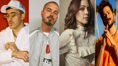 Photo of Bunny, Balvin, Lafourcade y Camilo son nominados al Grammy