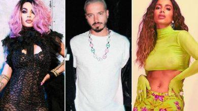 Photo of Latin Grammy confirma actuación de Anitta y Rauw Alejandro