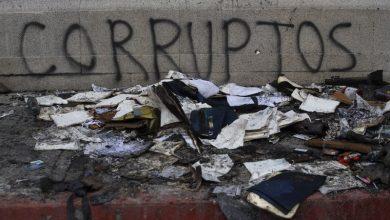 Photo of Guatemala: Congreso da marcha atrás con polémico presupuesto