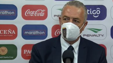 Photo of [VIDEO] Gustavo Alfaro: Colombia tiene asimilada una idea de juego