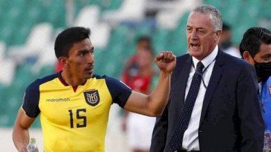 Photo of [VIDEO] Gustavo Alfaro: Detrás de la camiseta de una selección hay un país