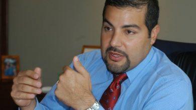 Photo of Carlos Manzur deja el cargo de la Comisión Nacional de Arbitraje