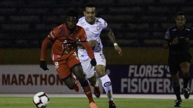 Photo of El Nacional pierde sin jugar ante Guayaquil City por incumplimiento