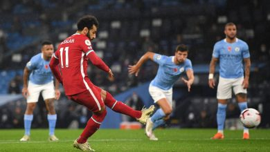 Photo of Liverpool y Manchester City igualan 1-1 en un partido para el olvido