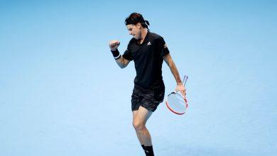 Photo of Dominic Thiem inicia con importante victoria en el Masters Finals de Londres