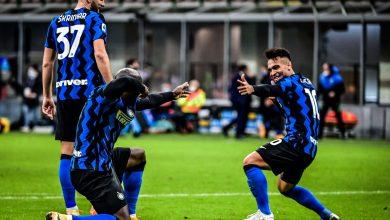 Photo of Inter de Milán remontó un 0-2 para vencer con carácter y autoridad 4-2