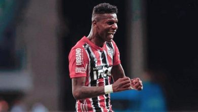 Photo of Robert Arboleada anda en racha y marca un golazo con el São Paulo