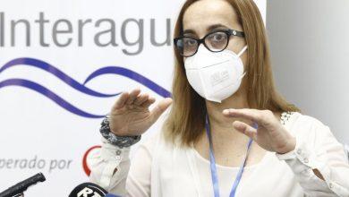 Photo of Ilfn Florsheim: Interagua incorpora oficina semivirtual en beneficio de sus usuarios