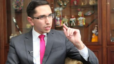 Photo of Ismael Quintana: La Asamblea obró al revés, censuró a una ministra por cumplir con sus funciones