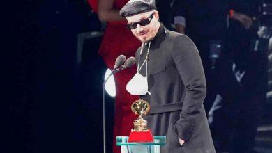 Photo of Lista completa de ganadores del Latin Grammy 2020