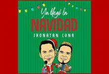 Photo of «Ya llegó la navidad» es la canción que estrena  Jhonatan Luna para esta época navideña