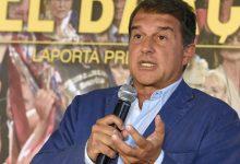 Photo of El expresidente del FCBarcelona Joan Laporta se presentará a las elecciones