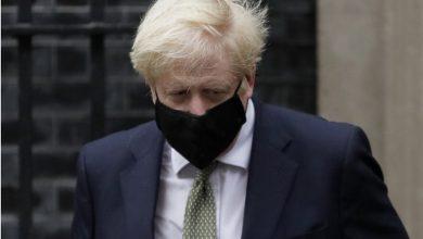 Photo of GB: Johnson pide respaldo a segundo cierre contra el virus