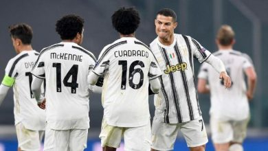 Photo of Juventus se quedó con un triunfo agónico ante Ferencvaros y clasificó a octavos