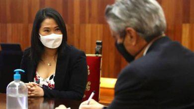 """Photo of Keiko Fujimori: Fuerza Popular tendrá """"ánimo de colaboración"""" con gobierno de Francisco Sagasti"""