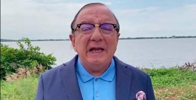 Photo of Candidatura de Álvaro Noboa podría cambiar el tablero electoral, según analista