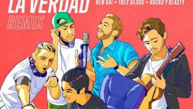 Photo of Ren Kai presenta «La Verdad remix» junto a Tres Dedos y Rocko & Blasty