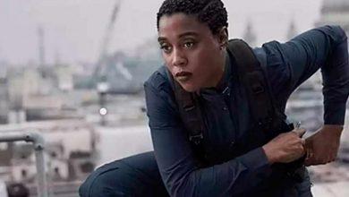 Photo of Lashana Lynch hace historia al ser la primera mujer con el rol del agente 007