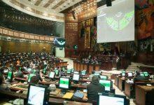 Photo of Pleno inicio trámite del veto parcial a reforma a Código de la Función Judicial