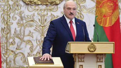 Photo of UE sanciona a Lukashenko por «represión violenta e intimidación»